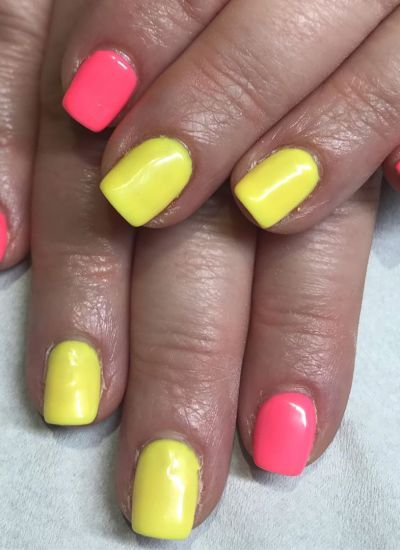 Manicures, Pedicures & Gel Nails in Nottingham at Hairven Hair & Beauty Salons